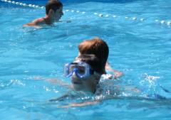 Отдых и оздоровление для всей семьи в Дельфин