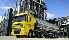 Перевозка кислот и щелочей спецавтотранспорто