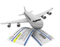 Bronirovani of tickets