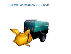 PN-600, PN-1000, SO-241T, SO-241, SO-242MA,