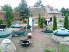 Repair of wells