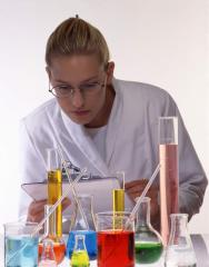 Laboratory researches