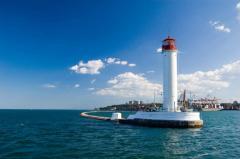Одесса - Вилково (+отдых на море)