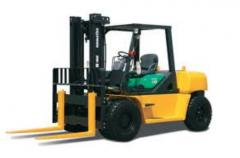 Rent of auto-loaders, loaders in Vinnytsia,