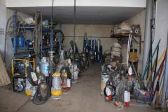 Diesel generators ren