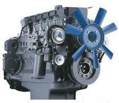 Ремонт дизельных двигателей всех типов