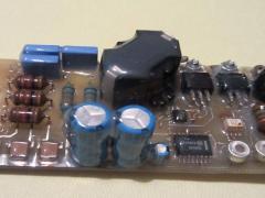 Sealing of printed circuit boards