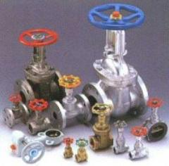 Selection of shutoff valves