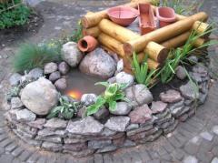 Ландшафтный дизайн в Донецке