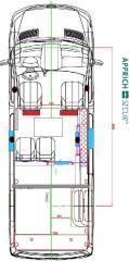 Бронирование автомобилей по ДСТУ 3975-2000