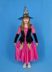 Hire of carnival costumes for children