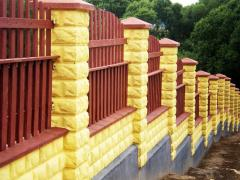 Quality wooden fences