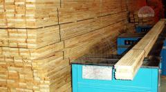 Настилка деревянных полов