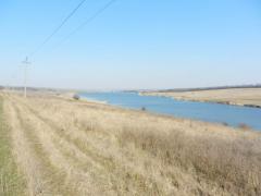 Рыбалка на Садовском водохранилище