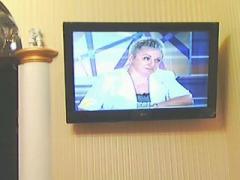 Установка (монтаж) телевизоров (плазменных