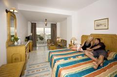 Panorama Bungalows Resort El Gouna hotel.