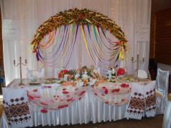 Банкетный зал. Свадьбы, вечеринки, банкеты у воды
