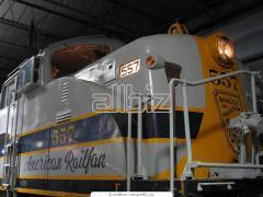 Routine maintenance and overhaul repairs (TR-1,