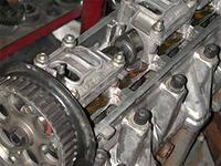 Капитальный ремонт ремонт двигателей внутреннего сгорания