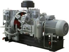REPAIR OF COMPRESSORS