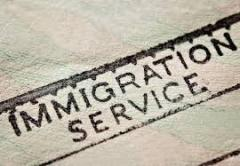 The lawyer on immigration services