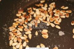 Roasting of nuts and other loose products
