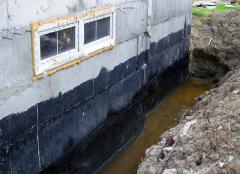 Гидроизоляция металличских емкостей наливной для теплых полов