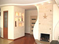 Apartment renovation at reasonable price Ukraine