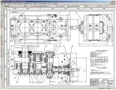 Изготовления деталей и узлов