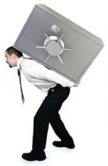 Перевозка и установка сейфов и банкоматов по