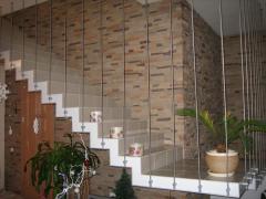 Construction, repair, decorative finishing