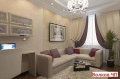 Изготовление мягкой и корпусной мебели