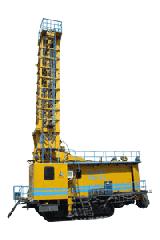 Горно-шахтное машиностроение