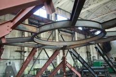 Изготовление сложных металлокострукций