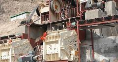 Изготовление оборудования, предназначеного для горных работ