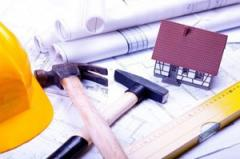 Проектирование, строительство и электро-