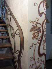Лепнина. Рельефы, барельефы, лепные авторские панно. Создание неповторимых объёмных композиций или воспроизведение увиденного образа Вами на стенах Вашего дома