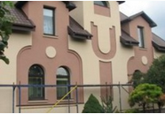Утепление и облицовка фасадов зданий в Украине