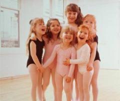 Латиноамериканские и европейские танцы для детей от 3 до 16 лет.Кременчуг