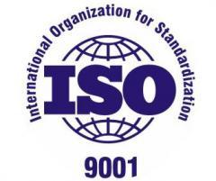 Сертификация ISO 9001, HACCP (ISO 22000)