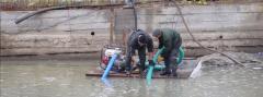 Очистка озер,  Очистка озер Киев,  Очистка...