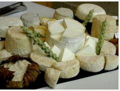 100% goat cheese - are twice more than vitamin A,