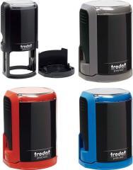 Печати, штампы на автоматической оснастке фирм: Trodat, Colop,Shiny
