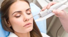 Лазерная медицина в дерматологии