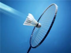 Banner of badmintonny rackets