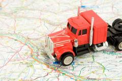 Forwarding services, services of transport and