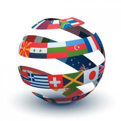 Internationaler Versand von Waren