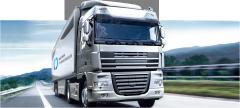Het vervoer van extra grote en buitenmaatse vracht
