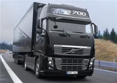 Transportation international ADR