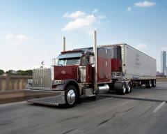 International transportation of dangerous loads